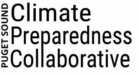 Puget Sound Climate Preparedness Collaborative